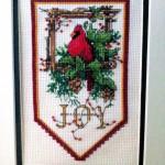 Cardinal Joy