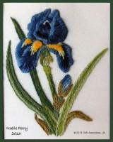 crewel yarn