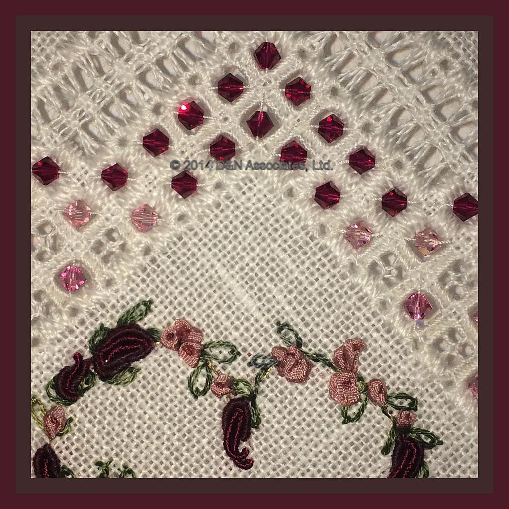 Renaissance Lace