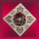 Christmas Wreath Sampler