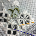 Lily closeup 005