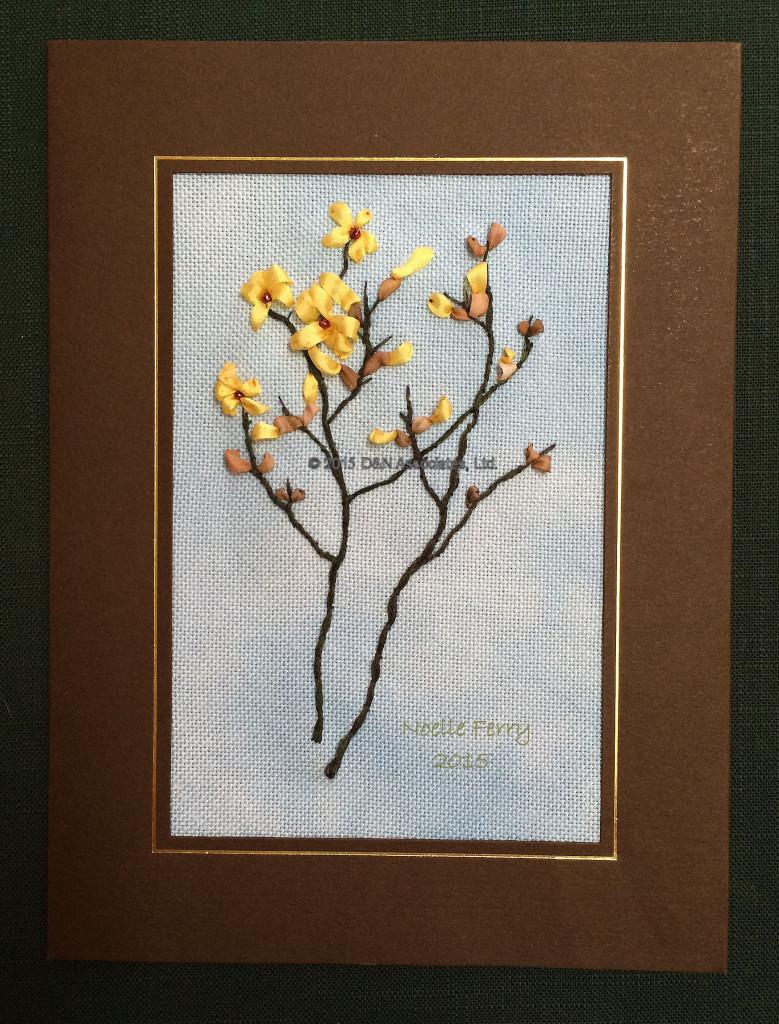 Jasmine Branches