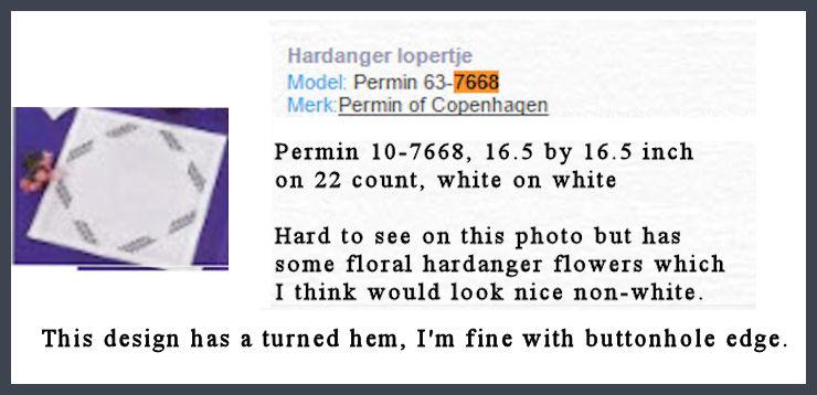 Permin 7668