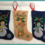Christmas Stockings 2019